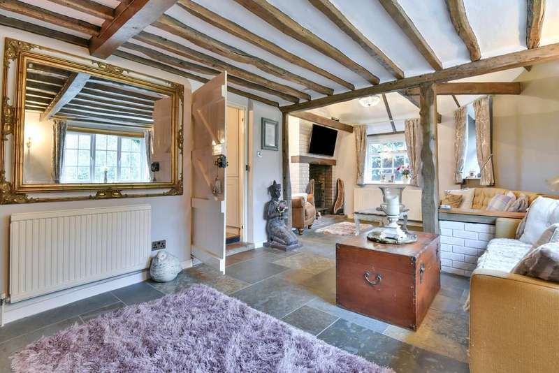 3 Bedrooms Detached House for sale in The Green, Boughton Monchelsea