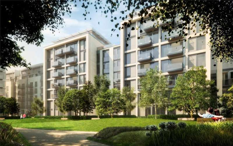 2 Bedrooms Flat for sale in 17 Lillie Square, Seagrave Road, Earls Court, London, SW6