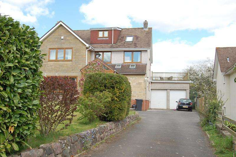 6 Bedrooms Detached House for sale in Long Ashton