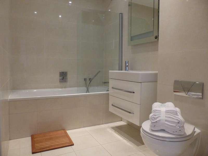 1 Bedroom Flat for sale in 120 Widmore Road, Bromley, BR1