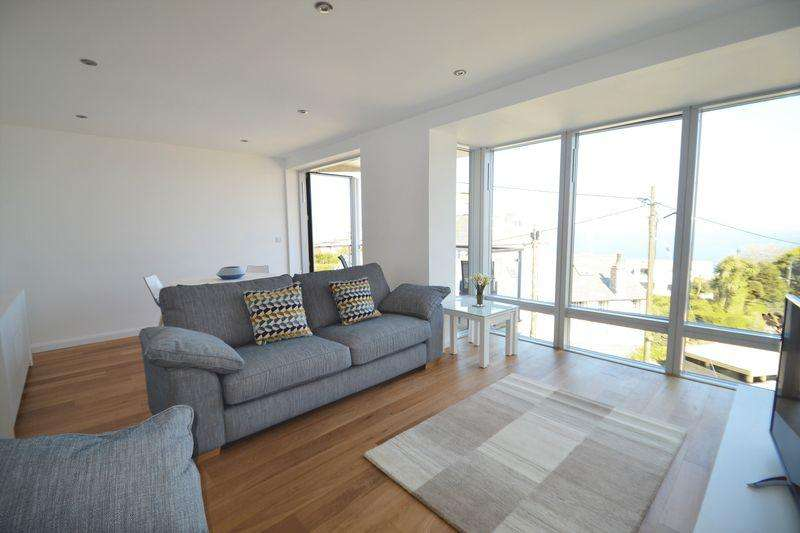 2 Bedrooms Apartment Flat for sale in St Ives, Cornwall