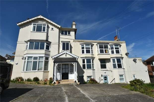 1 Bedroom Flat for sale in Wardour Close, Broadstairs, Kent