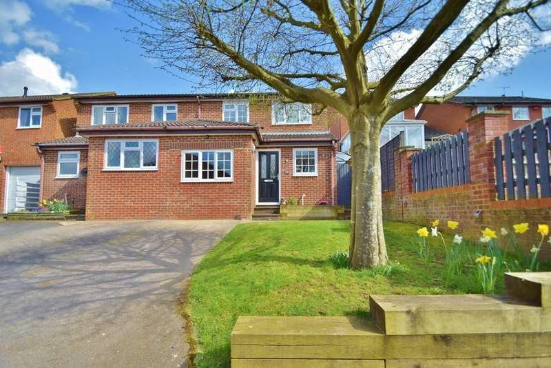 3 Bedrooms Semi Detached House for sale in Kings Worthy