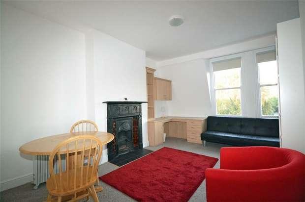 1 Bedroom Flat for sale in St Margarets Road, St Margarets