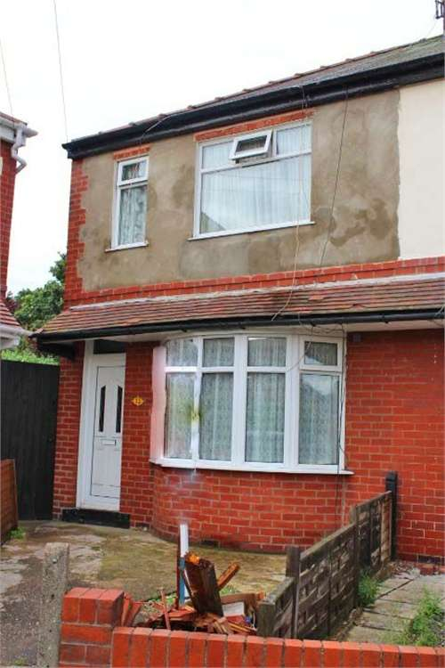 3 Bedrooms Semi Detached House for sale in St Jude Road, Bridlington, East Riding of Yorkshire
