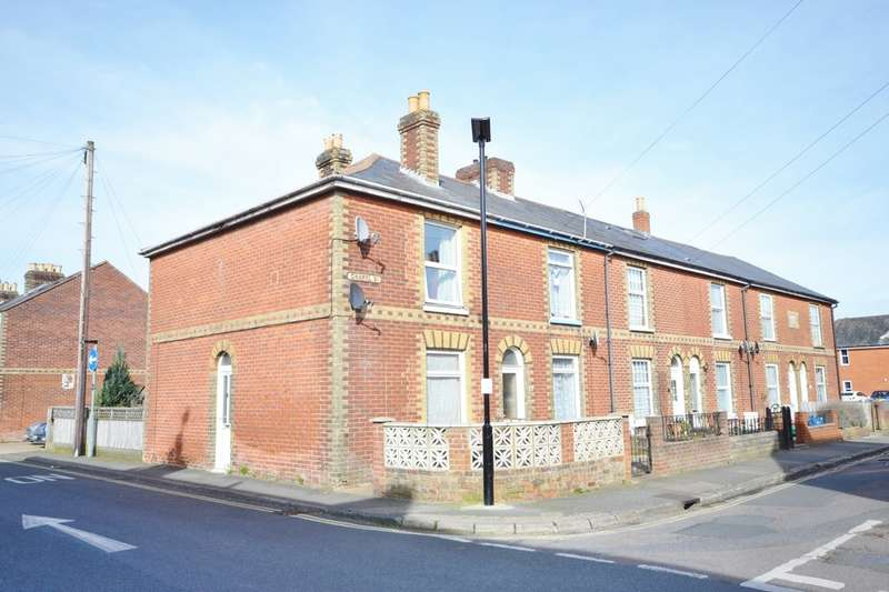 1 Bedroom Ground Maisonette Flat for sale in Newport, Isle Of Wight