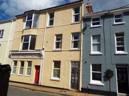 2 Bedrooms Maisonette Flat for sale in Oreston, Plymouth, Devon