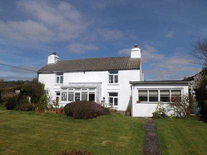 2 Bedrooms Detached House for sale in Mary Tavy, Tavistock