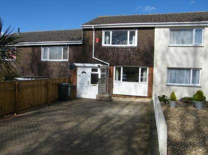 2 Bedrooms Terraced House for sale in Paignton, Devon