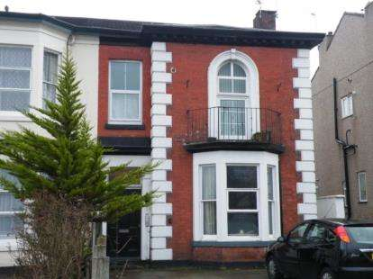 2 Bedrooms Flat for sale in Seabank Road, Southport, Merseyside, England, PR9