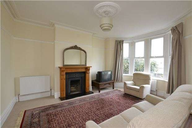 3 Bedrooms Terraced House for sale in Gloucester Road, Horfield, BRISTOL, BS7 0BJ