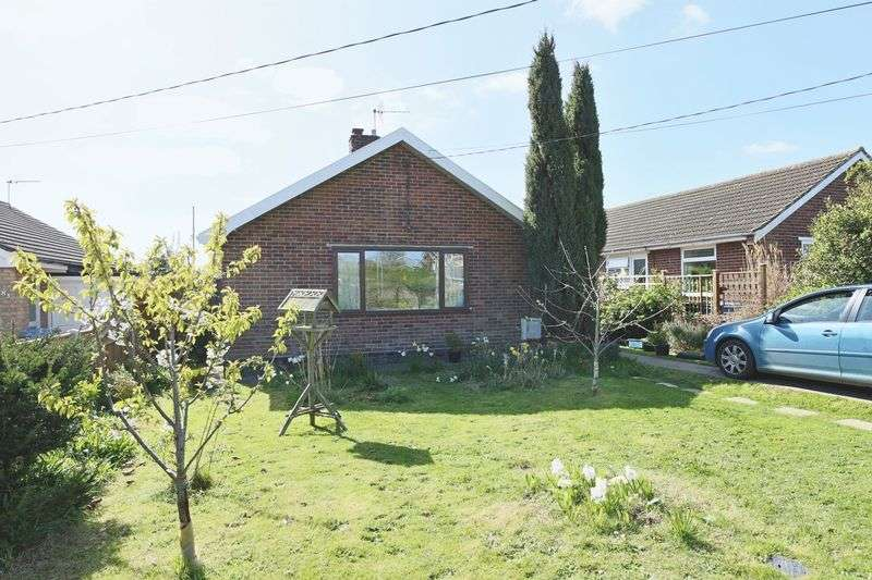 3 Bedrooms Bungalow for sale in Sands Lane, Lowestoft