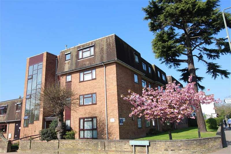 1 Bedroom Property for sale in Andreck Court, 2a Crescent Road, Beckenham, BR3