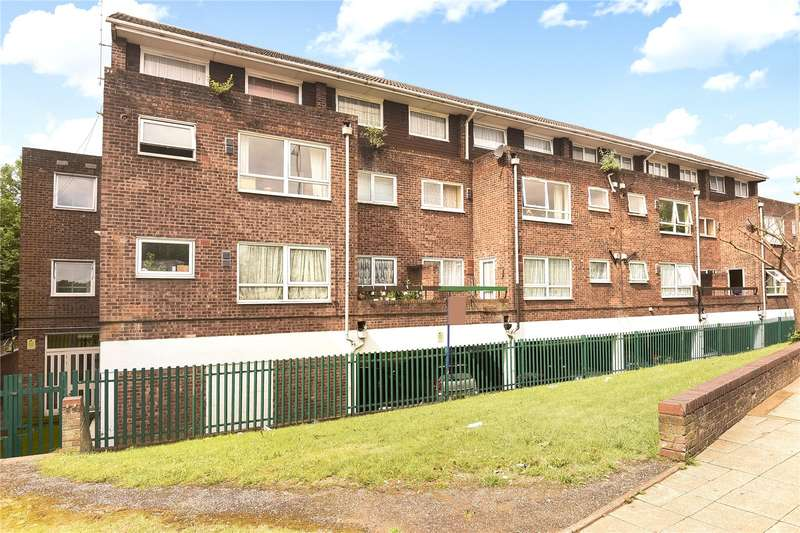 2 Bedrooms Apartment Flat for sale in Gurnard Close, West Drayton, Middlesex, UB7