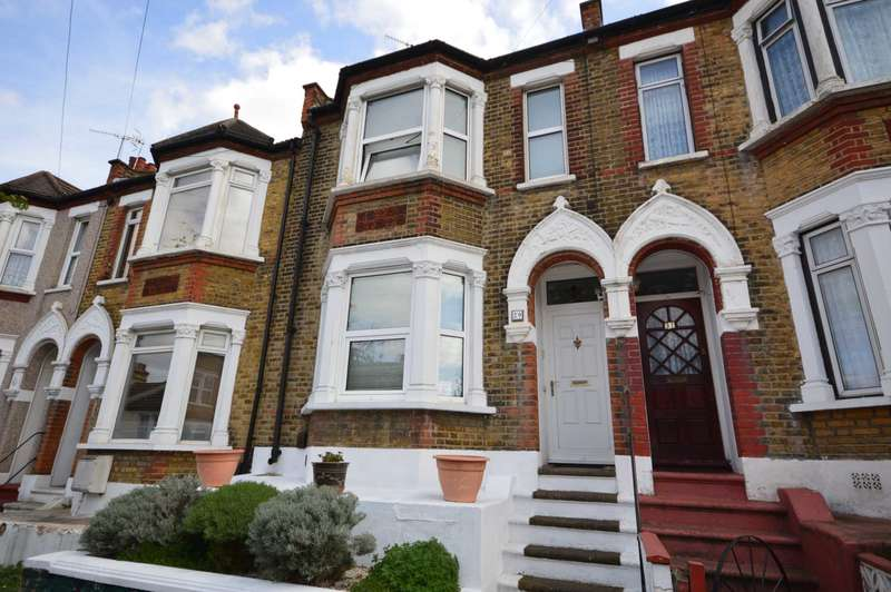 3 Bedrooms Terraced House for sale in Bostall Lane, Abbey Wood