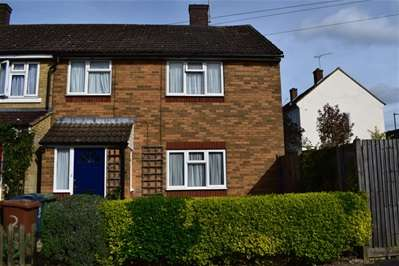 3 Bedrooms Terraced House for sale in Whittlesea Path, Harrow Weald