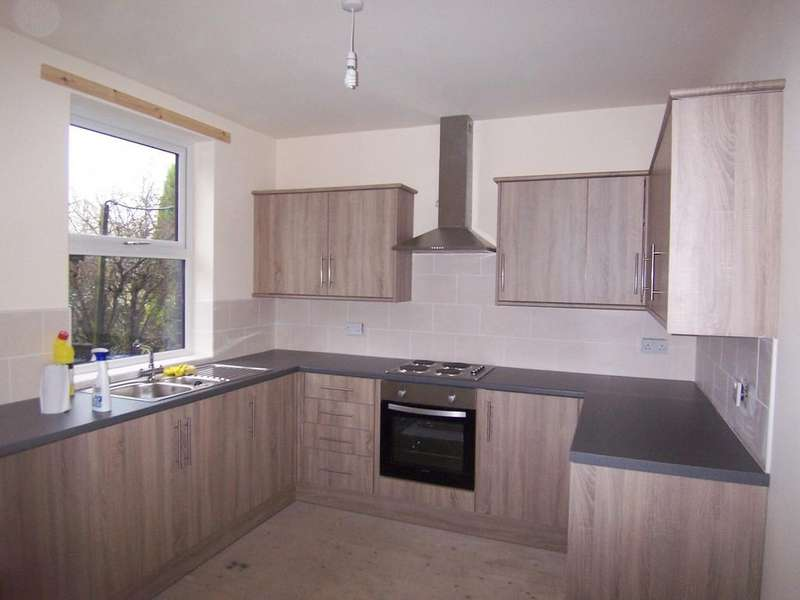 3 Bedrooms End Of Terrace House for rent in Towngate, Thurlstone