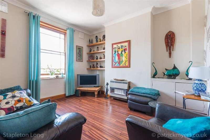 2 Bedrooms House for sale in Knights Hill, London