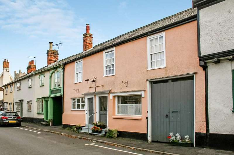3 Bedrooms Town House for sale in Eye, Suffolk