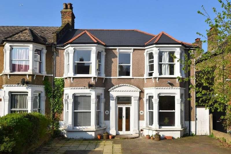 1 Bedroom Flat for sale in Wellmeadow Road SE13
