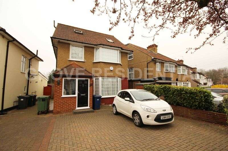 5 Bedrooms Detached House for sale in Deans Way, Edgware, Greater London. HA8 9NH