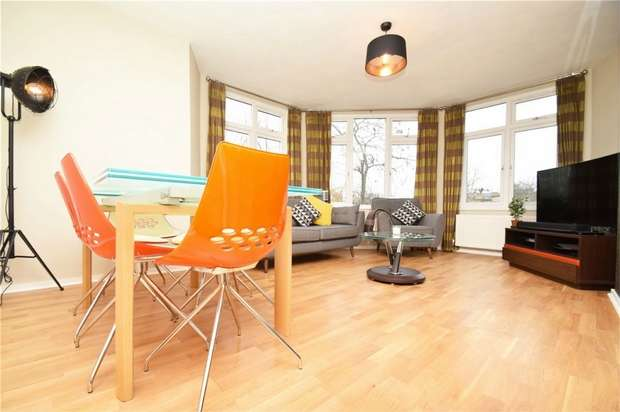 2 Bedrooms Flat for sale in The Grove, St Margarets Road, St Margarets