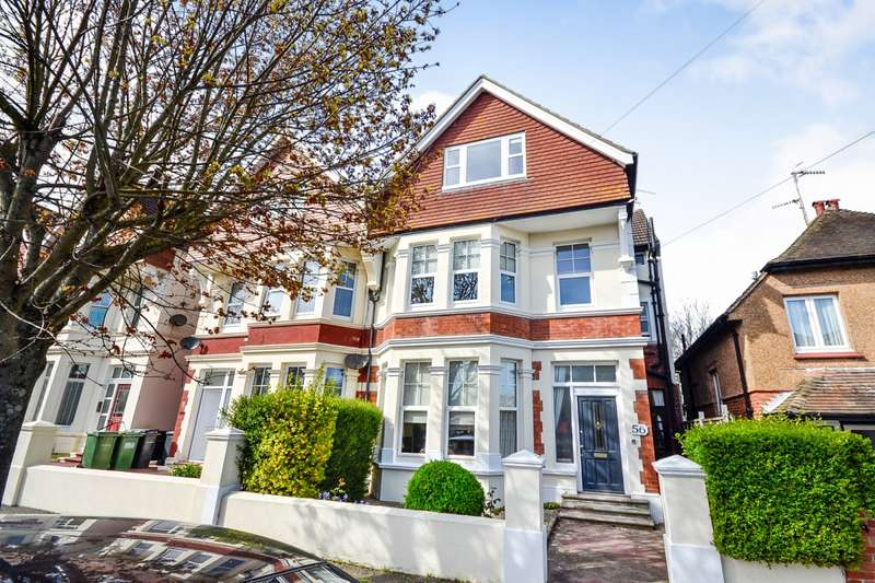 6 Bedrooms House for sale in Wickham Avenue, Bexhill On Sea, TN39