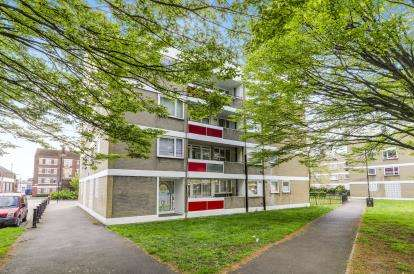 1 Bedroom Flat for sale in Orchard Lane, Southampton, Hampshire