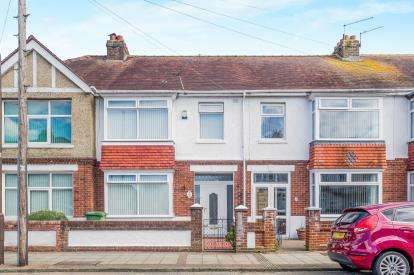 3 Bedrooms Terraced House for sale in Portsmouth, Hampshire, England