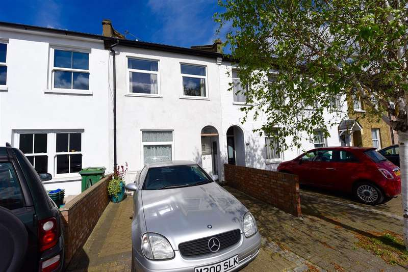 3 Bedrooms Terraced House for sale in Ashbourne Terrace, Wimbledon