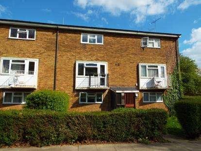 2 Bedrooms Flat for sale in Fryerns, Basildon, Essex