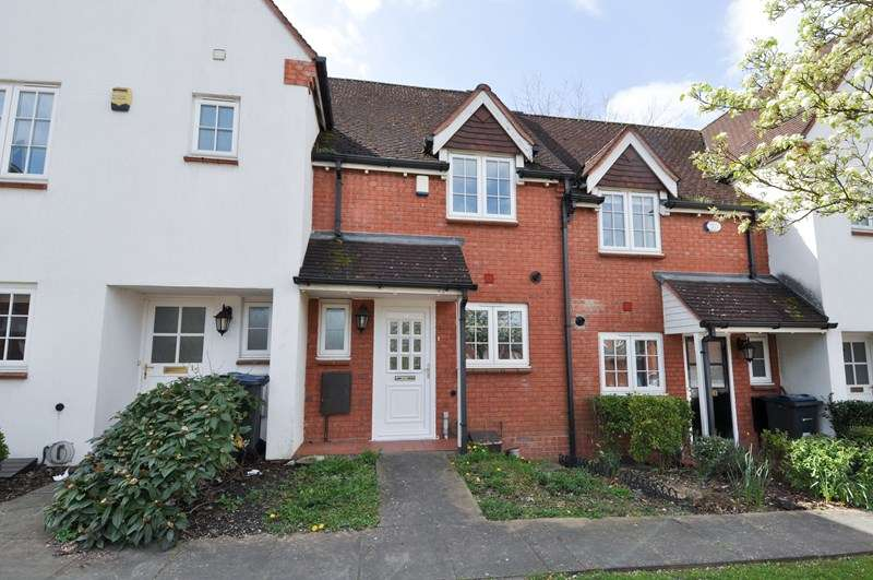 2 Bedrooms Terraced House for sale in Griffin Close, Northfield, Birmingham