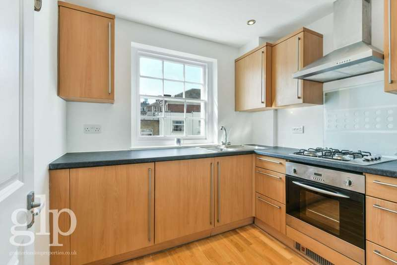 2 Bedrooms Flat for sale in Cartwright Gardens, Bloomsbury, WC1H