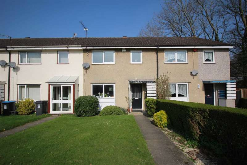 3 Bedrooms House for sale in 3 BED FAMILY HOME IN YEOMANS RIDE, HEMEL HEMPSTEAD