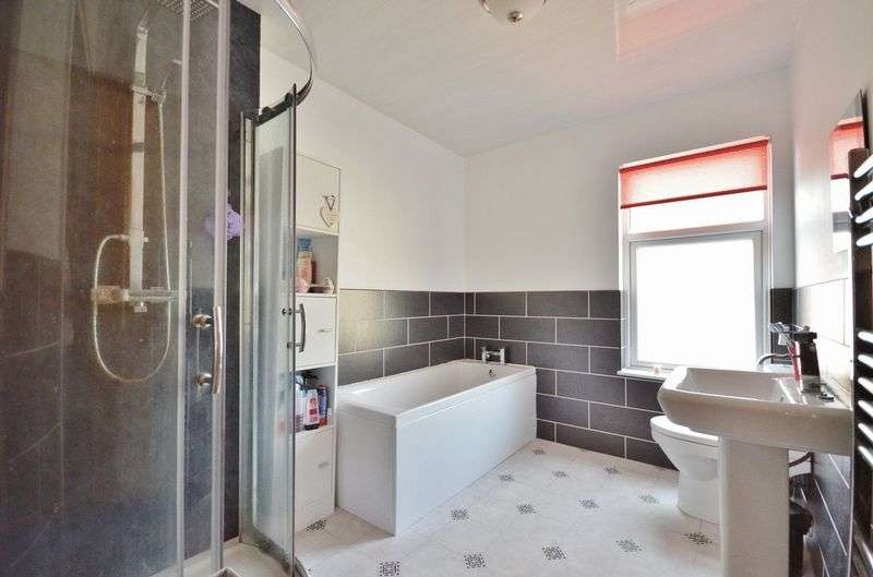 2 Bedrooms Terraced House for sale in Yeowartville, Workington