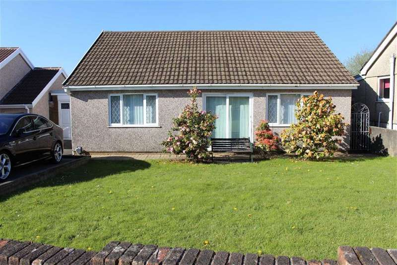 3 Bedrooms Property for sale in Heol Will George, Waunarlwydd