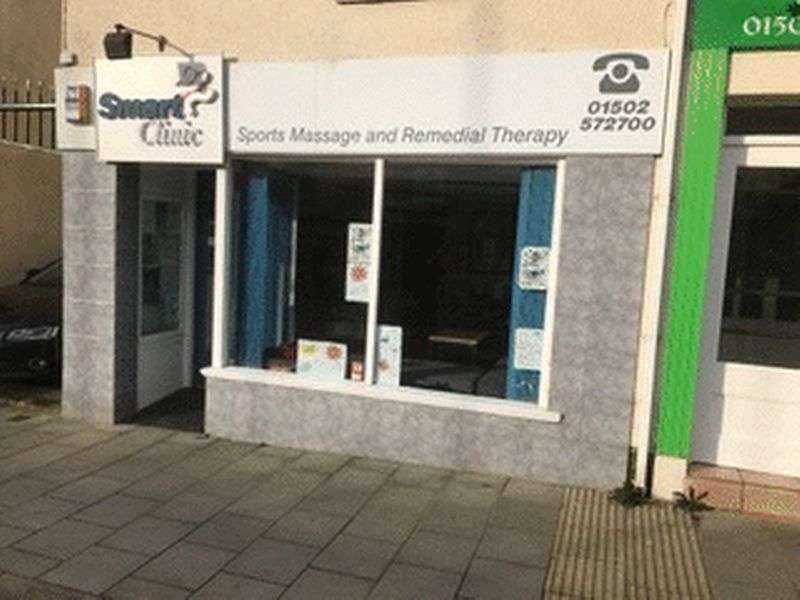 Property for sale in St Peters Street, Lowestoft