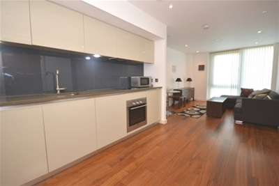 2 Bedrooms Flat for rent in City Lofts, 7 St. Pauls Square, S1 2LB