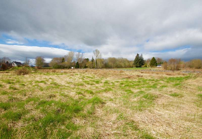 Land Commercial for sale in Redcastle Station, Kilcoy, Black Isle, IV6