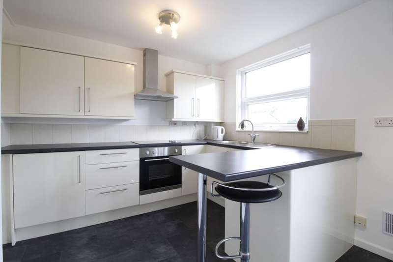 1 Bedroom Ground Flat for sale in Thicket Drive, Maltby, S66 7LB