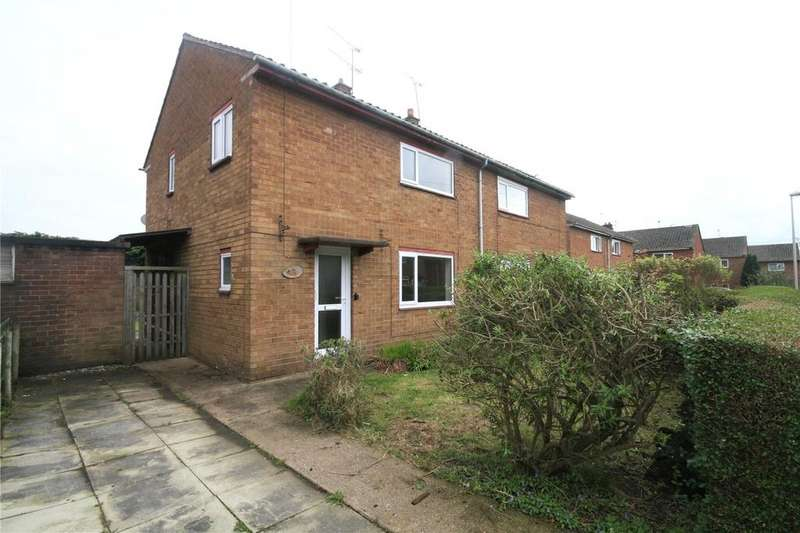 3 Bedrooms Semi Detached House for sale in Aldford Road, Upton, Chester, CH2