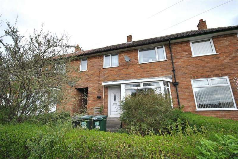 3 Bedrooms Town House for sale in Latchmere Cross, West Park, Leeds