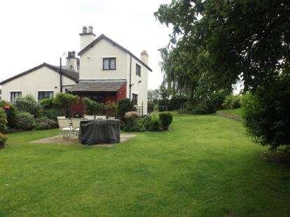 4 Bedrooms Detached House for sale in Sefton Lane, Liverpool, Merseyside, L31