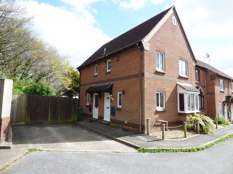2 Bedrooms End Of Terrace House for sale in Chaddlewood, Plympton