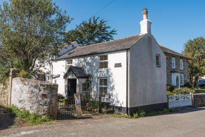 House for sale in Lelant, St. Ives, Cornwall