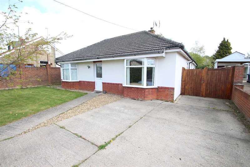 5 Bedrooms Bungalow for sale in Ashdale Road, Kesgrave, Ipswich