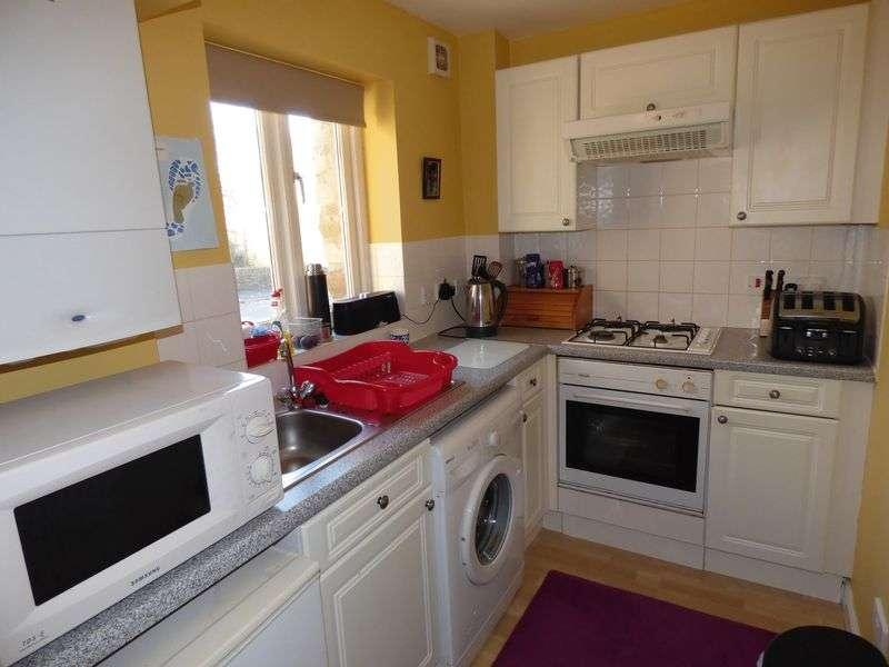 2 Bedrooms Terraced House for sale in Woodside Avenue, Sedbergh