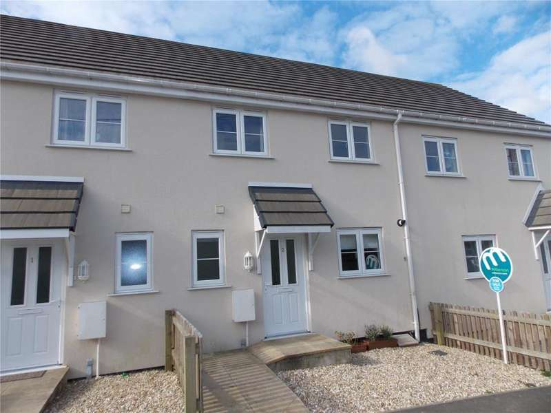 3 Bedrooms Terraced House for sale in Chi Lewis, St Erth, Hayle