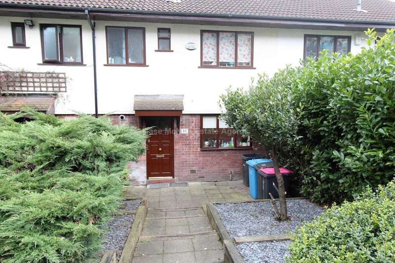3 Bedrooms Terraced House for sale in West King Street, Salford