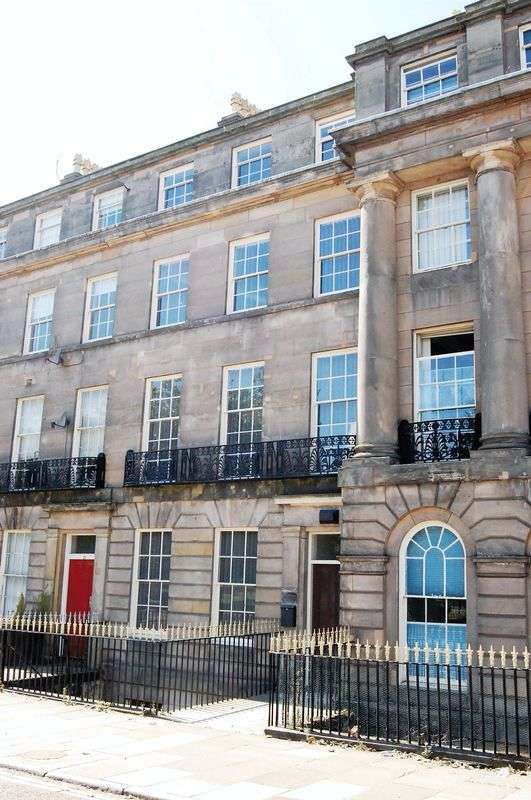 1 Bedroom Apartment Flat for sale in Mixed Use Investment - Hamilton Square, Birkenhead, Wirral